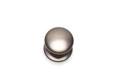 K1-170 knob pewter